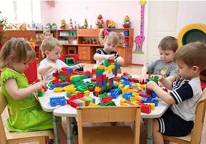 безболезненная адаптация к детскому саду