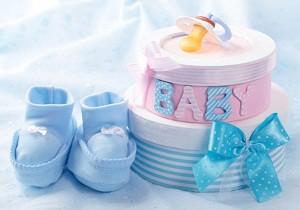 подарки для новорожденных мальчиков своими руками