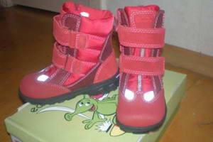 Как выбрать обувь ребёнку