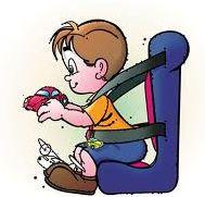 Детские автомобильные кресла sits