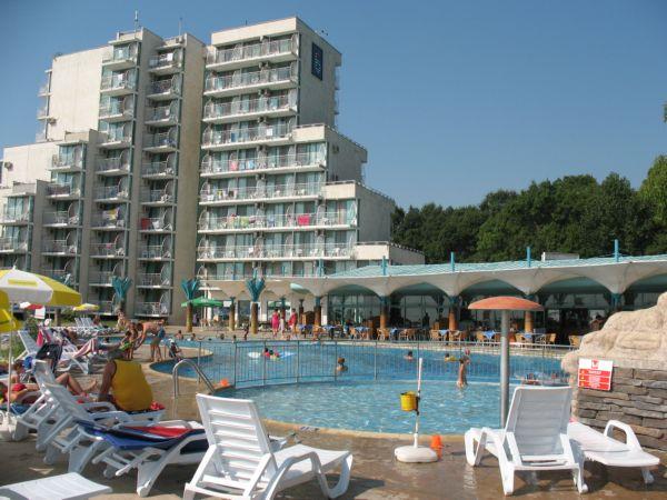 Отдых в Болгарии с детьми.