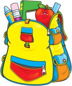 Как выбрать ранец для первоклассника