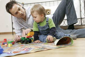 Чем занять ребёнка дома