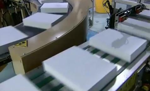 Как делают бумагу