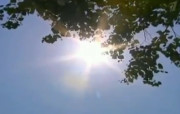 Перегрев на солнце