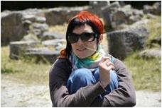 Мария. Автор канала