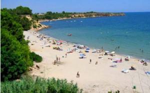 Курорты и отели Испании для отдыха с детьми. Коста-Дорада