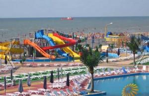 Отдых с детьми на Азовском море