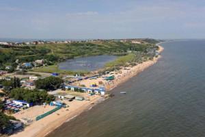 Курорты Азовского моря. Станица Голубицкая