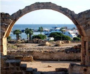 Курорты Кипра для отдыха с детьми. Пафос.