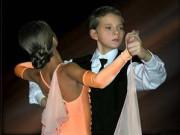 Спортивные и бальные танцы для детей
