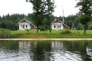 Отдых в Белоруссии с детьми летом