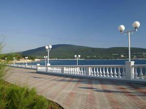 Отдых с детьми на Чёрном море. Кабардинка