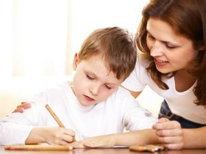 Как подготовить ребёнка к школе в домашних условиях