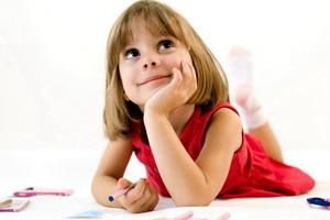 Подготовка ребёнка к школе в домашних условиях