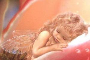 Что нужно, чтобы ребёнок хорошо спал