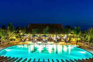 Лучшие отели для отдыха во Вьетнаме