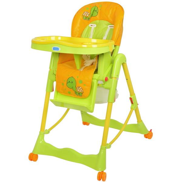 Классический стульчик для кормления ребёнка