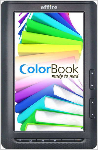 color-book