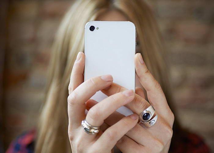 Телефон для подростков