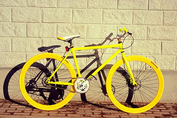 городской велосипед купить