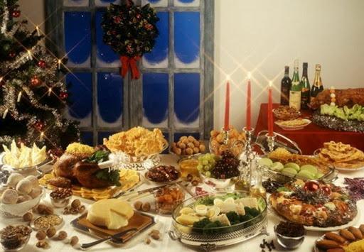 новый год праздник