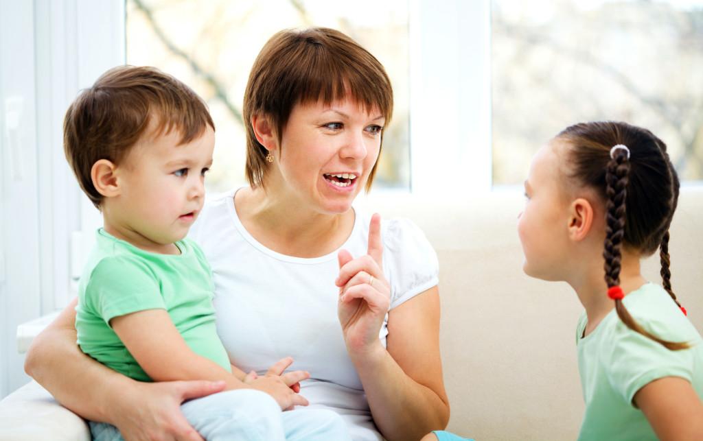 темы бесед с детьми