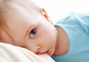 как отучить ребенку от грудного вскармливания ночью