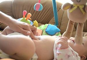 пупочная грыжа у детей лечение