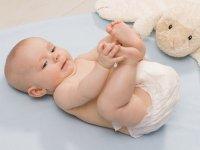 гипертонус новорожденных