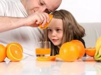 повысить иммунитет ребенка