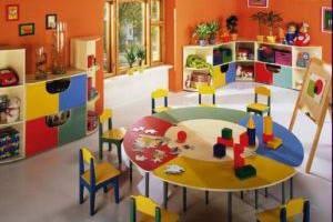 Подготовка ребёнка к детскому саду