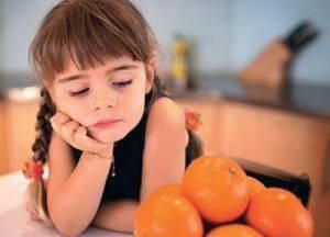 У ребёнка аллергия Что делать