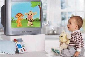 Развивающее видео для детей