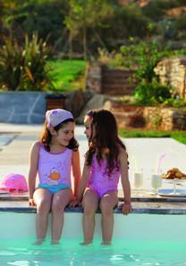 Курорты и отели Греции для отдыха с детьми