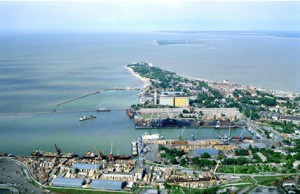 Пансионаты Азовского моря в Ейске