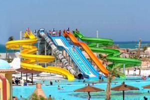 Отели для отдыха с детьми в Турции