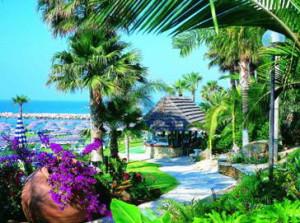 Отели Кипра для отдыха с детьми