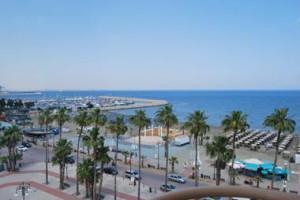 Отели Кипра для отдыха с детьми. Ларнака.