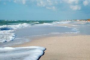 Азовское море. Отдых с детьми: Кирилловка