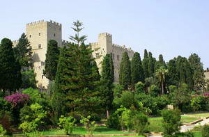Средневековый Родос