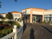 Отель для отдыха с детьми на Родосе Rodos Princess