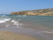 Прасониси - поцелуй двух морей