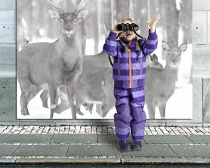 Зимняя одежда для детей. Как выбрать?