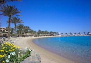Отели Египта для отдыха с детьми. Hurgada
