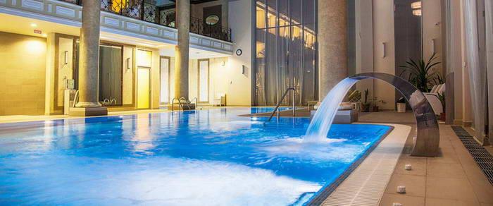 Отели Сочи «всё включено» с бассейном и пляжем. Авангард