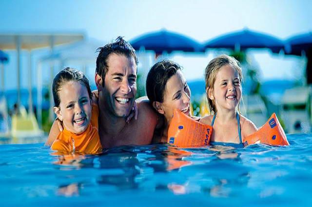 Как выбрать отель в Турции для отдыха с детьми