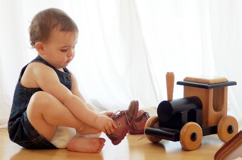 самостоятельность ребенка