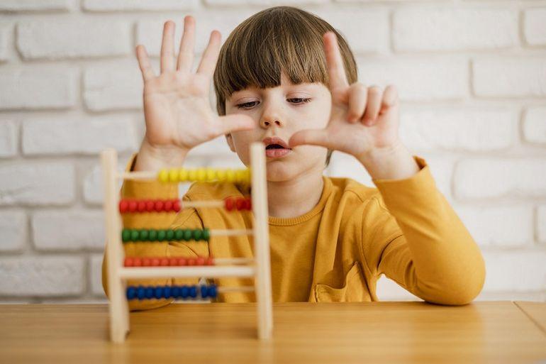 Математика для дошкольников: занимательные задания и задачи