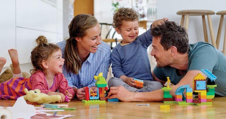 Что должен уметь и чему нужно научить ребенка в 5 лет-развивающие занятия